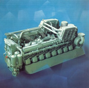 Deutz 816 OEM maintenance parts for lower prices? Yes! with QuantiParts ………