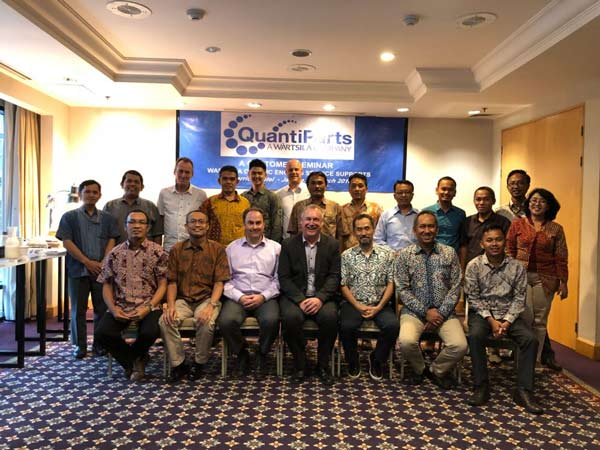Customer-seminar-in-PLN-Indonesia